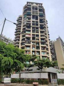 Gallery Cover Image of 1520 Sq.ft 3 BHK Apartment for buy in Giriraj Giriraj Tower, Kalamboli for 12000000