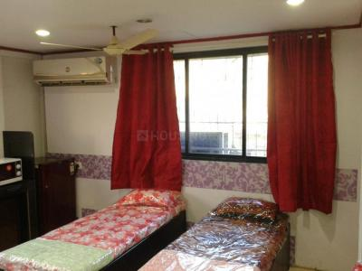 Bedroom Image of Vishal PG in Andheri East
