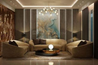 Gallery Cover Image of 2000 Sq.ft 3 BHK Independent Floor for buy in Vikaspuri for 23900000