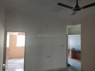 Gallery Cover Image of 800 Sq.ft 3 BHK Independent House for rent in R.K. Hegde Nagar for 16000
