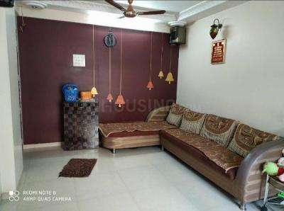 Gallery Cover Image of 850 Sq.ft 2 BHK Apartment for buy in Subh Shanti, Kandivali West for 14800000