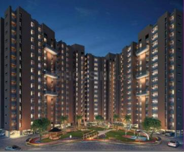 Gallery Cover Image of 1500 Sq.ft 3 BHK Apartment for buy in Memnagar for 9000000