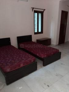 Gallery Cover Image of 1700 Sq.ft 3 BHK Apartment for rent in Banjara Hills for 33000
