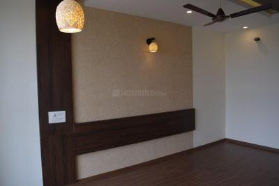 Gallery Cover Image of 3275 Sq.ft 4 BHK Apartment for rent in Shriram Suhaana, Yelahanka for 60000