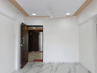 Gallery Cover Image of 650 Sq.ft 1 BHK Apartment for rent in Mira Road East for 18500