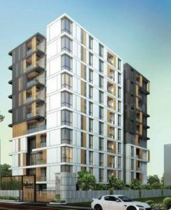 Gallery Cover Image of 2773 Sq.ft 3 BHK Apartment for buy in Jeth Nagar for 45700000