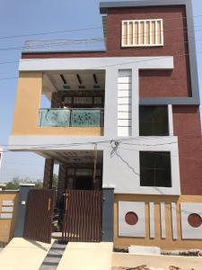 Gallery Cover Image of 2300 Sq.ft 4 BHK Independent House for buy in Nagole for 10800000