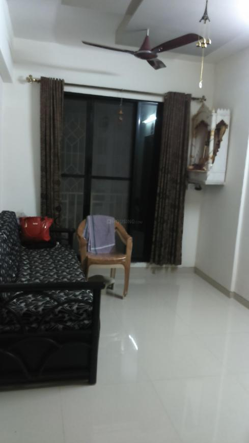Living Room Image of 560 Sq.ft 1 BHK Apartment for buy in Ambivli for 3500000