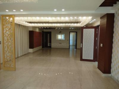 Gallery Cover Image of 2600 Sq.ft 4 BHK Independent Floor for buy in Sector 57 for 18000000