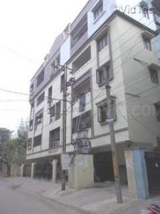 Gallery Cover Image of 1150 Sq.ft Residential Plot for buy in Balaji Nagar for 3800000