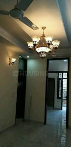 Gallery Cover Image of 1550 Sq.ft 2 BHK Independent Floor for rent in Sector 49 for 23000