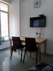 Gallery Cover Image of 600 Sq.ft 1 BHK Independent Floor for rent in Eta 1 Greater Noida for 15000