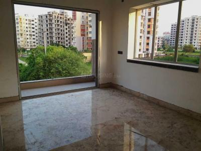 Gallery Cover Image of 1125 Sq.ft 3 BHK Apartment for buy in Axis Cooperative, New Town for 6000000