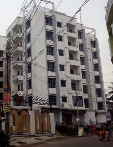 Gallery Cover Image of 585 Sq.ft 2 BHK Apartment for buy in Ultadanga for 5070000