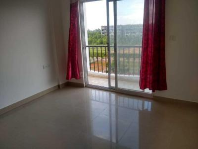 Gallery Cover Image of 980 Sq.ft 2 BHK Apartment for rent in Marsur for 8000