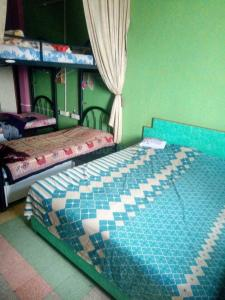Bedroom Image of PG 4194176 Girgaon in Girgaon