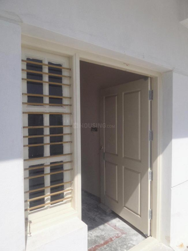 Main Entrance Image of 950 Sq.ft 2 BHK Independent Floor for buy in Jnana Ganga Nagar for 7500000