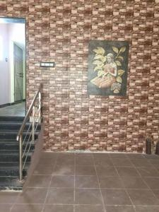 Gallery Cover Image of 650 Sq.ft 2 BHK Independent House for rent in Agaram for 12500