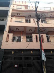 Building Image of Lakshay PG in Vasundhara