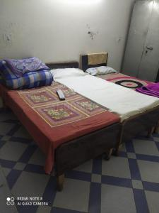 Bedroom Image of Inder PG in Sector 15A