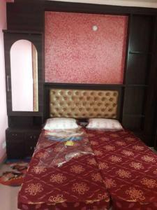 Bedroom Image of P.s. PG in Sector 3 Dwarka