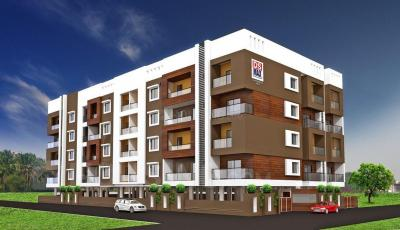 Gallery Cover Image of 1575 Sq.ft 3 BHK Apartment for rent in Annapurneshwari Nagar for 200000
