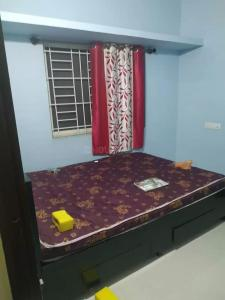 Gallery Cover Image of 1200 Sq.ft 1 BHK Independent Floor for rent in Krishnarajapura for 10000