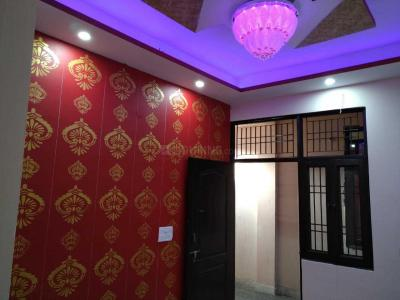Gallery Cover Image of 740 Sq.ft 2 BHK Independent Floor for buy in Govindpuram for 1499000