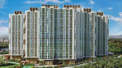 Gallery Cover Image of 730 Sq.ft 1 BHK Apartment for buy in MICL Aaradhya Highpark Project 2 Of Phase I, Mira Road East for 6500000