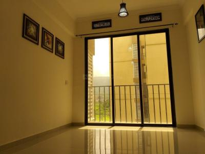 Gallery Cover Image of 409 Sq.ft 1 RK Apartment for rent in Neral for 3500