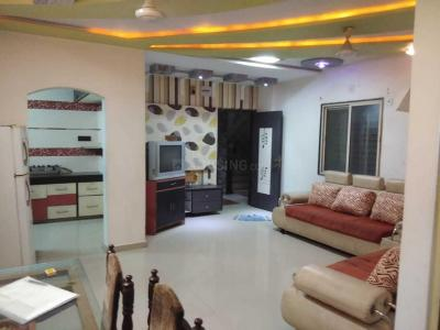 Gallery Cover Image of 1100 Sq.ft 2 BHK Apartment for rent in Bodakdev for 17000
