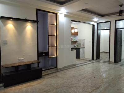 Gallery Cover Image of 2050 Sq.ft 3 BHK Apartment for buy in Amrapali Royal, Vaibhav Khand for 8500000