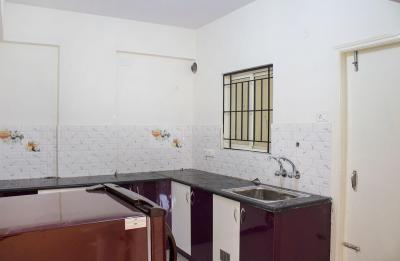 Kitchen Image of PG 4643588 Whitefield in Whitefield