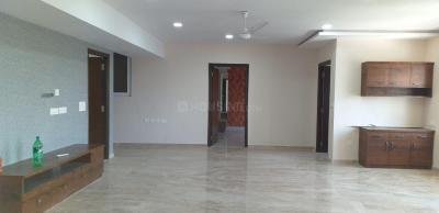 Gallery Cover Image of 2500 Sq.ft 4 BHK Apartment for rent in Jubilee Hills for 80000