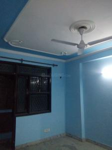 Gallery Cover Image of 1050 Sq.ft 3 BHK Independent Floor for rent in Plot 134, Chhattarpur for 15500