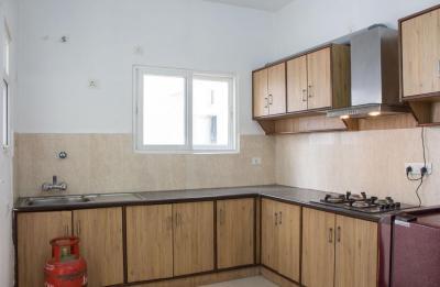 Kitchen Image of 3 Bhk In Prestige Shantiniketan in Krishnarajapura