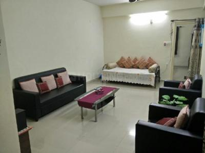Gallery Cover Image of 1300 Sq.ft 3 BHK Apartment for rent in Amigo Sri Sai Royale, Bommanahalli for 25000