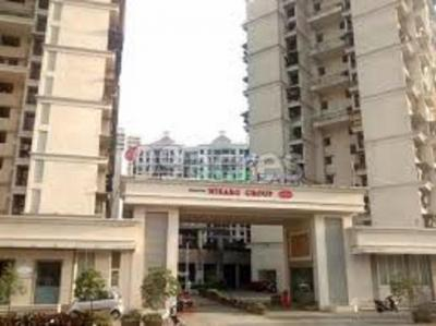 Gallery Cover Image of 1235 Sq.ft 2 BHK Apartment for buy in Kharghar for 11000000