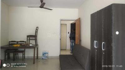 Gallery Cover Image of 570 Sq.ft 1 BHK Apartment for rent in Prabhadevi for 42000