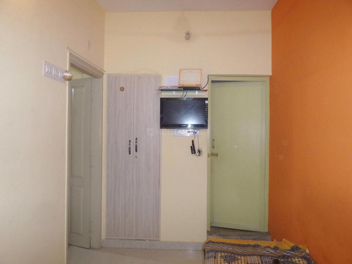 Living Room Image of 500 Sq.ft 1 BHK Apartment for rent in Jayanagar for 10000