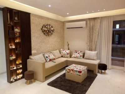 Gallery Cover Image of 590 Sq.ft 1 BHK Apartment for buy in SBP Housing Park, Mohan Nagar for 1990000