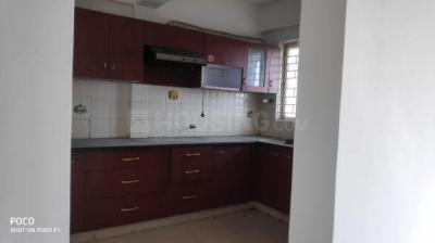 Gallery Cover Image of 1200 Sq.ft 3 BHK Apartment for rent in Uma Sree Dream World, Kudlu Gate for 27000