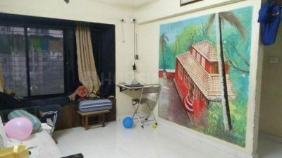 Gallery Cover Image of 600 Sq.ft 1 BHK Apartment for buy in Thane West for 10000000