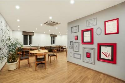 Hall Image of Sanskriti By Pacific Inn in Sector 52