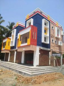 Gallery Cover Image of 675 Sq.ft 2 BHK Apartment for buy in Guduvancheri for 2850000