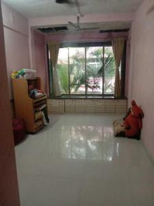 Gallery Cover Image of 750 Sq.ft 2 BHK Apartment for rent in Airoli for 18500