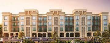 Gallery Cover Image of 1081 Sq.ft 3 BHK Independent Floor for buy in Signature Global Park, Sector 36 Sohna for 5600000