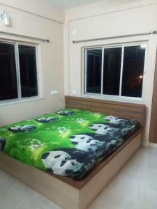 Gallery Cover Image of 1150 Sq.ft 3 BHK Apartment for rent in Hussainpur for 25000