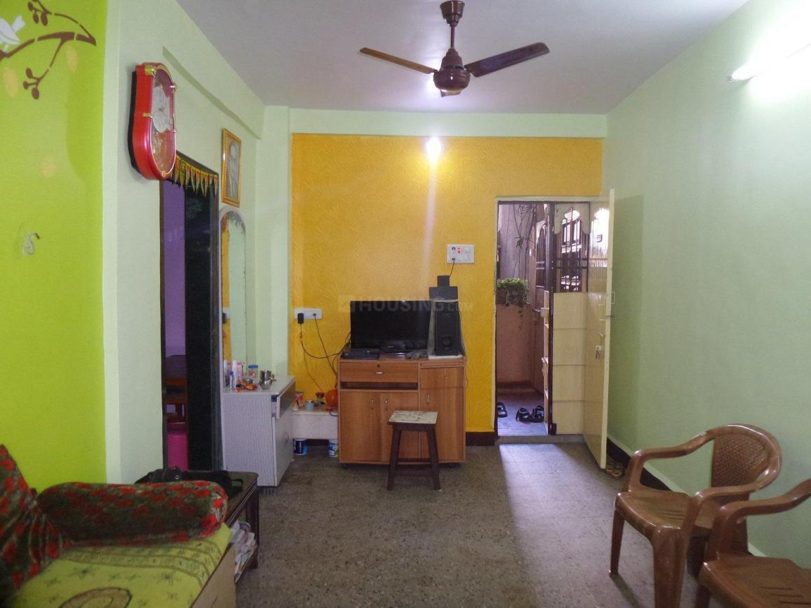 Bedroom Image of 390 Sq.ft 1 RK Apartment for buy in Dombivli West for 2300000