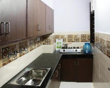 Kitchen Image of Sharma Family House 303 in Mahavir Enclave